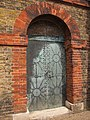 Copper doors at Tilbury Fort.jpg