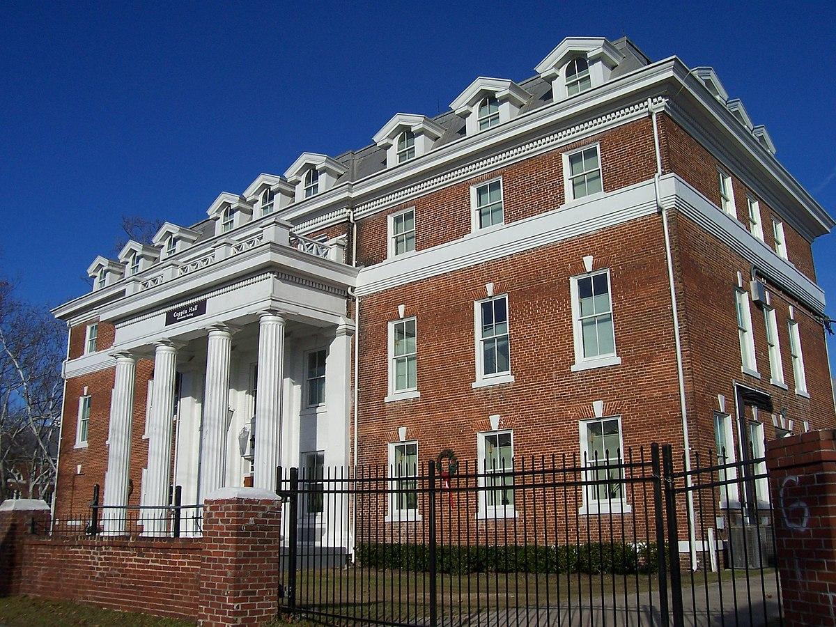 University Motor Company Columbia Sc >> Allen University Wikipedia