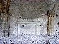 Cormery abbatiale porte du transept.jpg