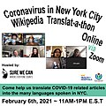 Coronavirus Translate a thon feb 2021.jpg