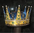 Coronet of a Prince of Sweden (Carl 1748) 2014.jpg