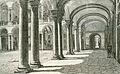 Cortile dell'ospedale Maggiore Novara xilografia.jpg