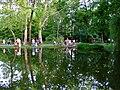 Cotroceni Palace Garden - Bucharest 11.jpg
