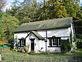 Cottage near Plas Nantyr - geograph.org.uk - 269133.jpg