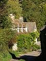 Cottages, Duntisbourne Rouse - geograph.org.uk - 1001615.jpg