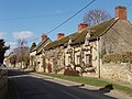 Cottages in Bletchingdon - geograph.org.uk - 357782.jpg
