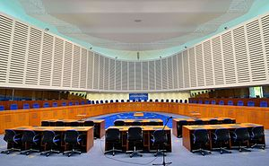 European Court of Human Rights - Grand Chamber of the European Court of Human Rights