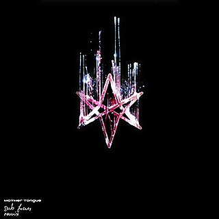 Mother Tongue (Bring Me the Horizon song) 2019 single by Bring Me the Horizon