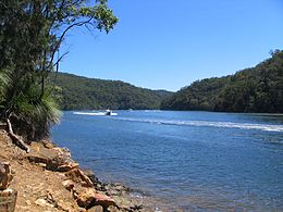 Cowan Creek Ku-ring-gai Chase National Park.jpg