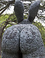 Crawling Lady-Hare detail 2 (3571095905).jpg