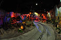 Cretaceous Period - Dark Ride - Science Exploration Hall - Science City - Kolkata 2016-02-22 0235.JPG