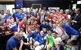 198ff8982 Croatia national football team - Wikipedia