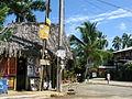 Crossroads in Las Galeras.jpg