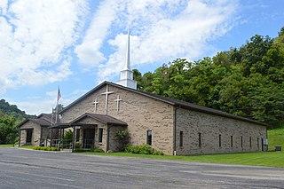 Crown City, Ohio Village in Ohio, United States