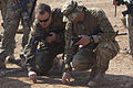 Crucible of cooperation U.S. Marines, Georgians keep Taliban off balance 08.jpg