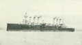 Cruiser Jeanne d'Arc (side) - Page's Magazine 1902.png