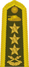 CsArmy1960general plukovnik Shoulder.png