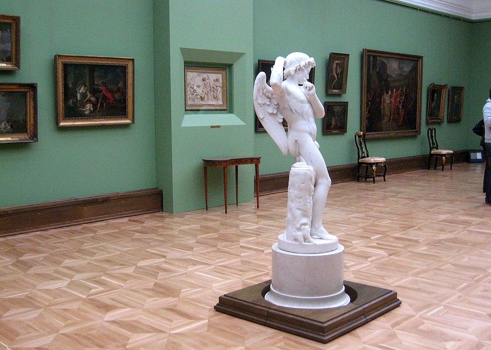 Cupid by Kozlovsky (1797, GTG) by shakko 01