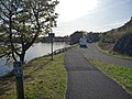 Cycle path near Inverbeg - geograph.org.uk - 1659205.jpg