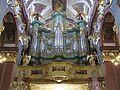Czestochowa Jasna Gora bazylika 7.jpg