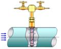 Débitmètre à cylindre pitomètre.png
