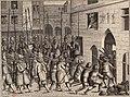 Départ des espagnols de Paris le 22 mars 1594 Musée Carnavalet.jpg
