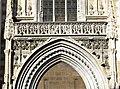 Détails Façade Cathédrale de Chambéry (2017) 1.JPG