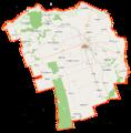 Dąbrowa Białostocka (gmina) location map.png