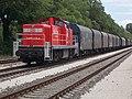 DB Cargo Hungária 98 55 0469, 2017 Dorog.jpg