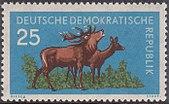 DDR 1959 Michel 740 Hirsch.JPG