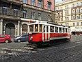 DPP heritage trams on Havlíčkova 01.jpg