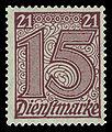DR-D 1920 18 Dienstmarke.jpg