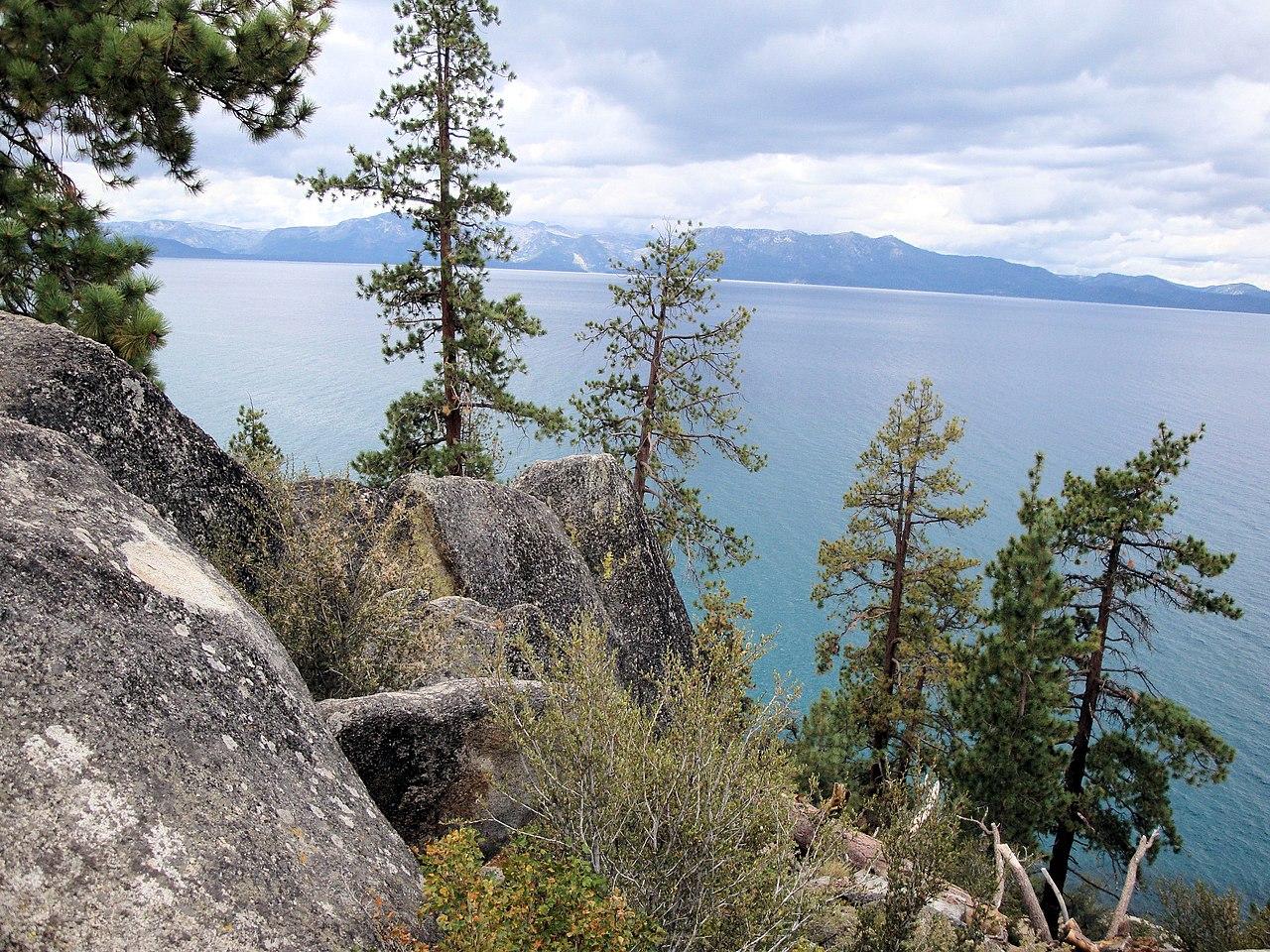 South Lake Tahoe Food Stamp Office