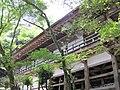 Daigo-ji National Treasure World heritage Kyoto 国宝・世界遺産 醍醐寺 京都109.JPG