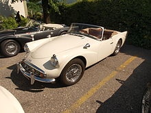 Daimler Sp250 Wikipedia