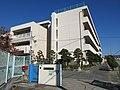 Daitō City Morofuku elementary school.jpg