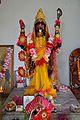 Dakshina Kali - Kali Mandir - Jadu Nath Hati Smasana Complex - Sankrail - Howrah - 2013-08-11 1446.JPG