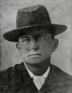 William M. Dalton American outlaw