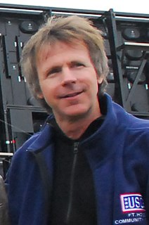 Dana Carvey American stand-up comedian