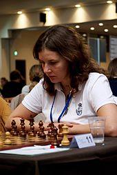 Won The Latvian Women 97