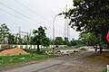 Danesh Sheikh Lane Bus Terminus Site on Padmapukur Water Treatment Plant Road - Howrah 2011-05-04 2720.JPG