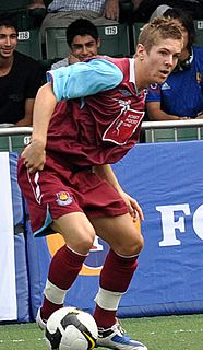 Daniel Kearns (footballer) Irish association football player