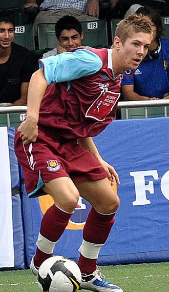 FIFA eligibility rules - Image: Daniel Kearns 30 05 2009 1