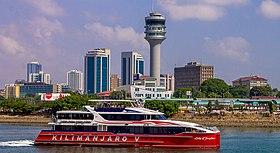 Dar es Salaam - Posta.jpg