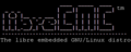Dark libreCMC Logo.png