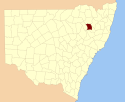 Darling NSW