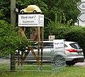 Das goldene Kalb Auto Hans-Horst Althaus 2.JPG