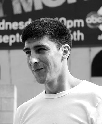 Parkour - David Belle is considered the founder of parkour.