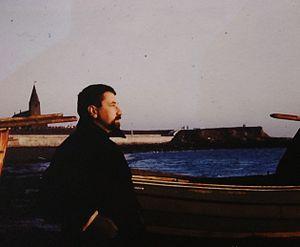 David Mercer (playwright) - David Mercer circa 1963