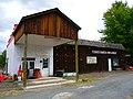 Dayville, Oregon Ranch & Implement Building (37106880334).jpg